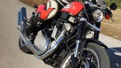 Harley Davidson XR 1200 - Immagine: 11