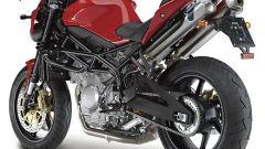 Moto Morini Corsaro Veloce - Immagine: 2