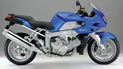 BMW K 1200 R Sport - Immagine: 4