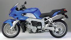BMW K 1200 R Sport - Immagine: 5