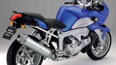 BMW K 1200 R Sport - Immagine: 6