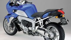 BMW K 1200 R Sport - Immagine: 7