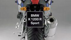 BMW K 1200 R Sport - Immagine: 8