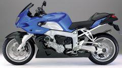 BMW K 1200 R Sport - Immagine: 10