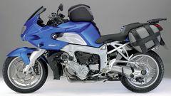 BMW K 1200 R Sport - Immagine: 11