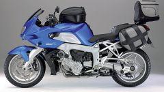 BMW K 1200 R Sport - Immagine: 12