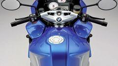 BMW K 1200 R Sport - Immagine: 13
