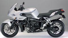 BMW K 1200 R Sport - Immagine: 15