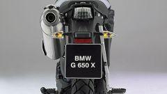 BMW G 650 X - Immagine: 6