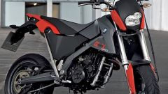 BMW G 650 X - Immagine: 14