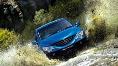 SsangYong Action - Immagine: 1