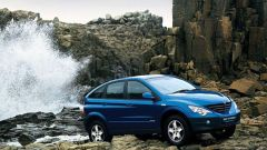 SsangYong Action - Immagine: 2