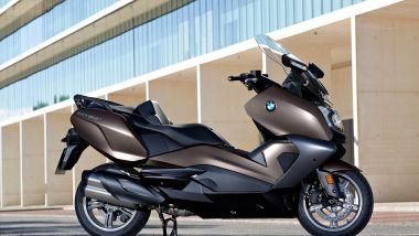 Listino prezzi BMW C 650 GT