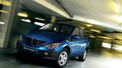 SsangYong Action - Immagine: 6