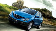 SsangYong Action - Immagine: 7