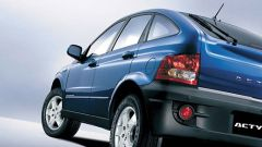 SsangYong Action - Immagine: 12