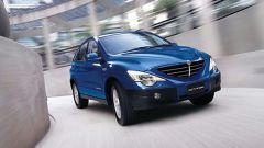 SsangYong Action - Immagine: 13