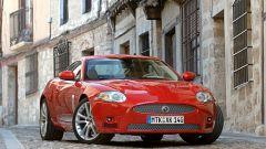 Jaguar XKR 2007 - Immagine: 1