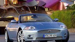Jaguar XKR 2007 - Immagine: 2