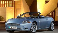 Jaguar XKR 2007 - Immagine: 3