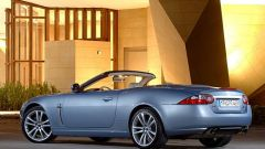 Jaguar XKR 2007 - Immagine: 4