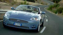 Jaguar XKR 2007 - Immagine: 5
