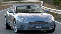 Jaguar XKR 2007 - Immagine: 6