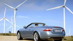 Jaguar XKR 2007 - Immagine: 7