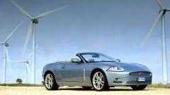 Jaguar XKR 2007 - Immagine: 8