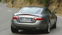 Jaguar XKR 2007 - Immagine: 9