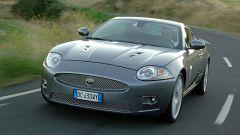 Jaguar XKR 2007 - Immagine: 11