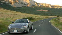 Jaguar XKR 2007 - Immagine: 12