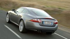 Jaguar XKR 2007 - Immagine: 13