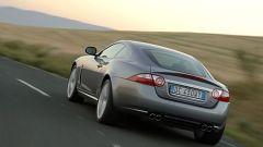 Jaguar XKR 2007 - Immagine: 14