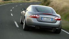 Jaguar XKR 2007 - Immagine: 15