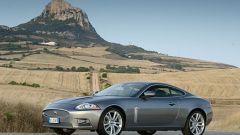 Jaguar XKR 2007 - Immagine: 16