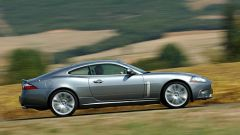 Jaguar XKR 2007 - Immagine: 18