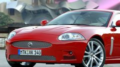 Jaguar XKR 2007 - Immagine: 19