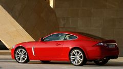 Jaguar XKR 2007 - Immagine: 20