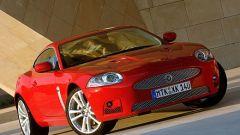 Jaguar XKR 2007 - Immagine: 21