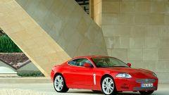 Jaguar XKR 2007 - Immagine: 22