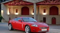 Jaguar XKR 2007 - Immagine: 24