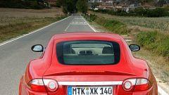 Jaguar XKR 2007 - Immagine: 27