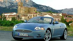 Jaguar XKR 2007 - Immagine: 30