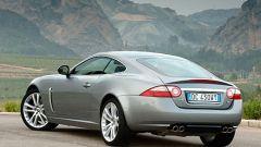 Jaguar XKR 2007 - Immagine: 31