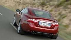 Jaguar XKR 2007 - Immagine: 37