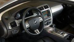 Jaguar XKR 2007 - Immagine: 39