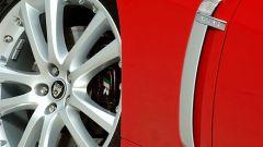 Jaguar XKR 2007 - Immagine: 44