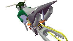 Benelli prototipi 2007 - Immagine: 9