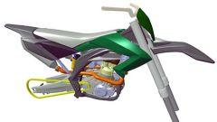 Benelli prototipi 2007 - Immagine: 10